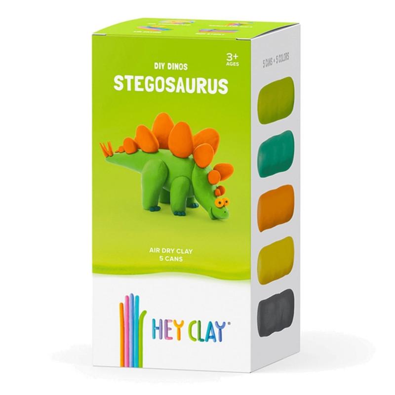 Hey Clay - Stegozaur