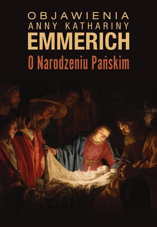 Objawienia o Narodzeniu Pańskim