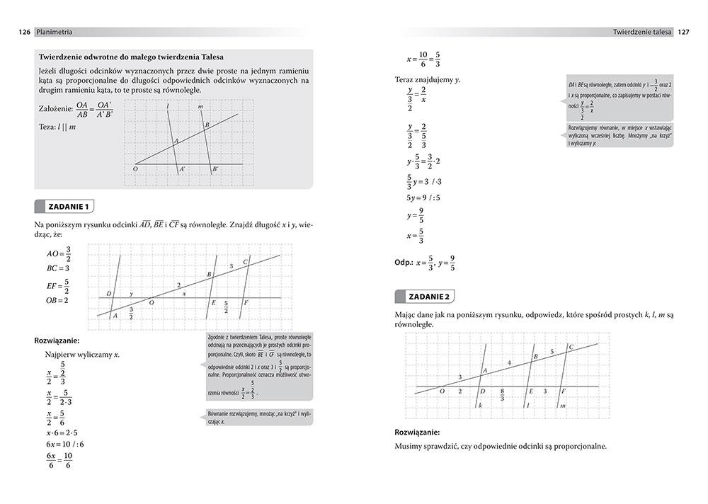 Matematyka - korepetycje - liceum, część 1 - PO REFORMIE zgodna z nową podstawą programową (od2019/2020)