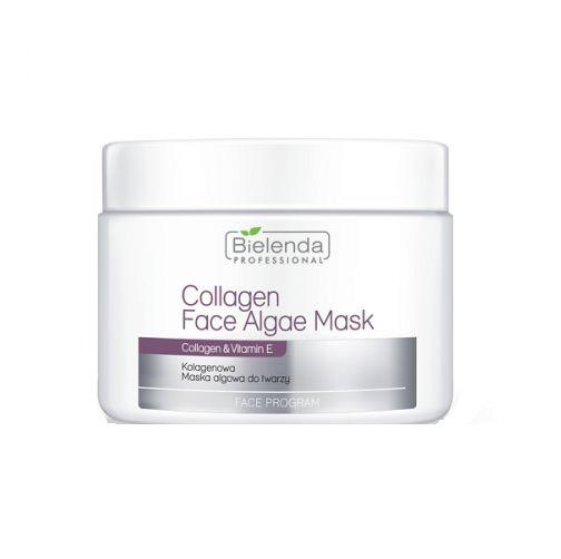 Face Program Collagen Face Algae Mask kolagenowa maska algowa do twarzy