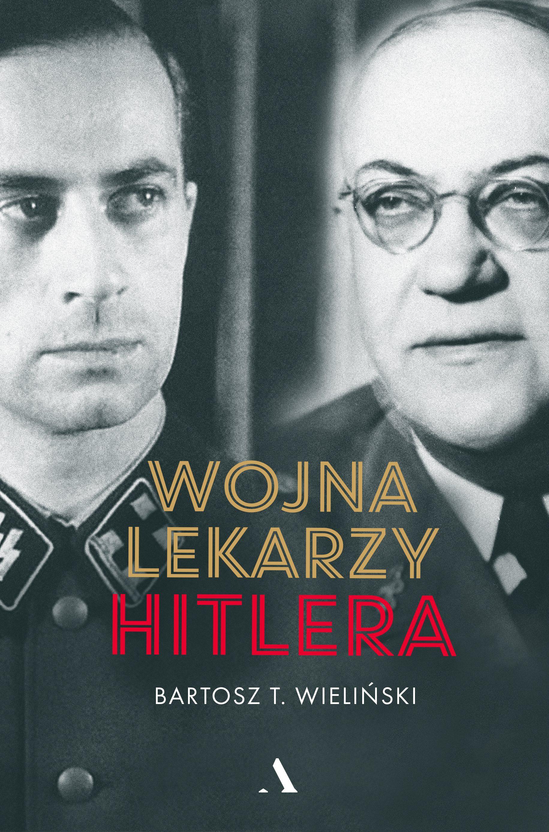 Wojna lekarzy Hitlera