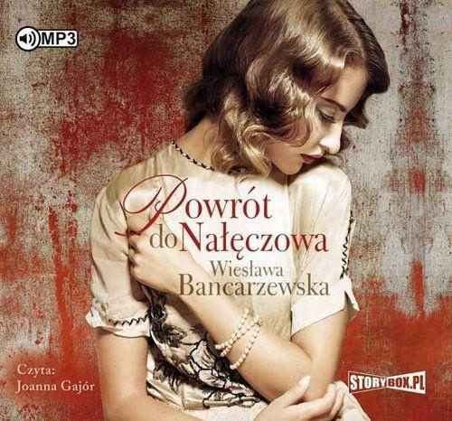 CD MP3 Powrót do nałęczowa wyd. 2
