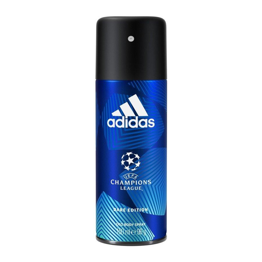 Uefa Champions League Dare Edition Dezodorant w sprayu