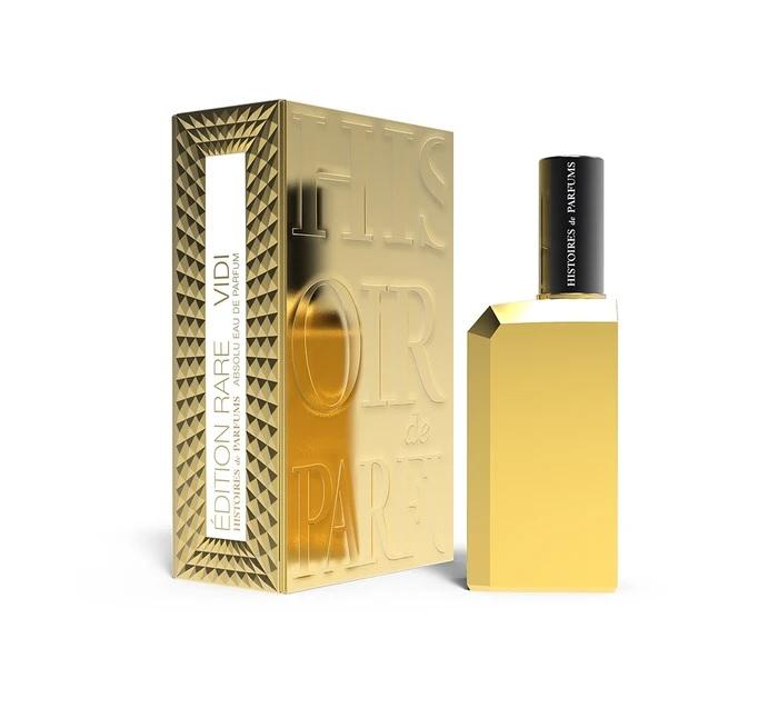 Woda perfumowana Edition Rare Vidi Unisex