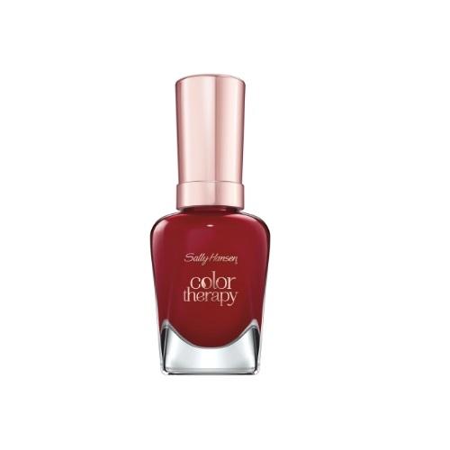Color Therapy Argan Oil Formula lakier do paznokci 370 Unwine'd