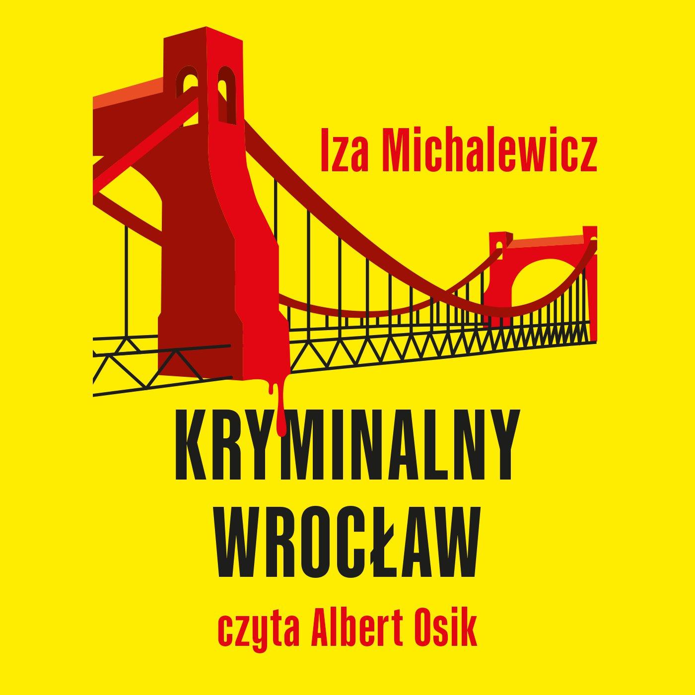 Ballady morderców. Kryminalny Wrocław