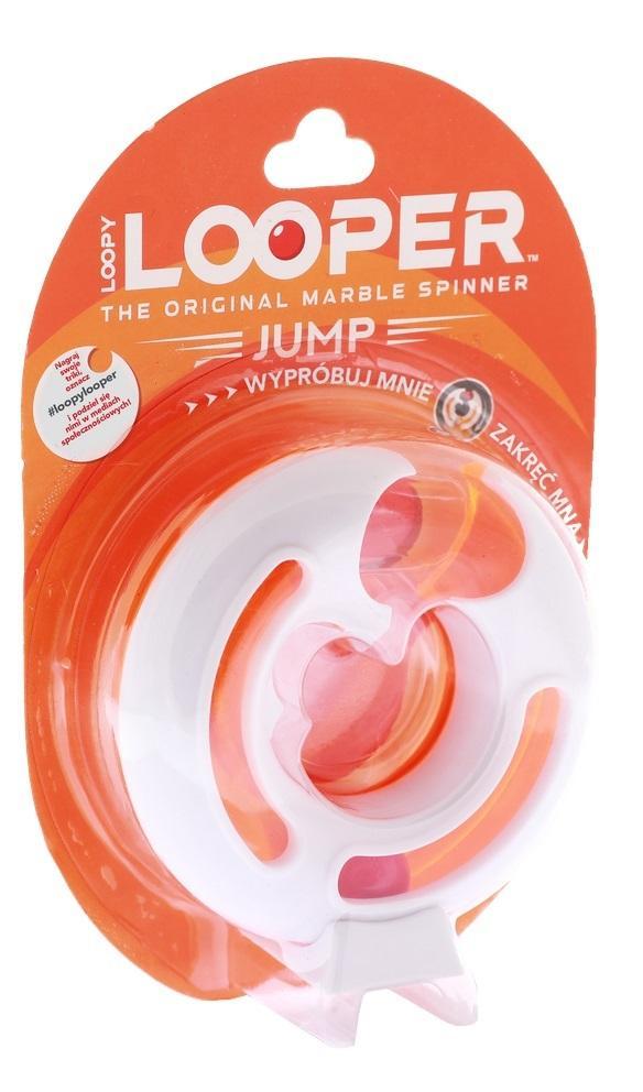 Loopy Looper - Jump