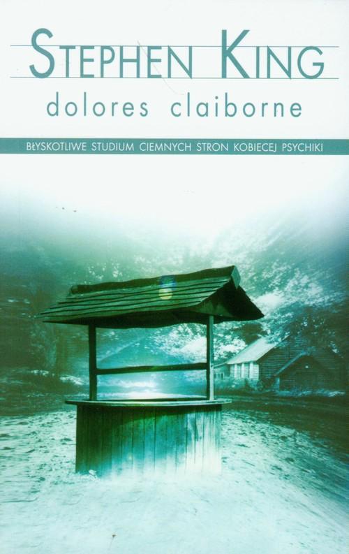 Dolores Caliborne