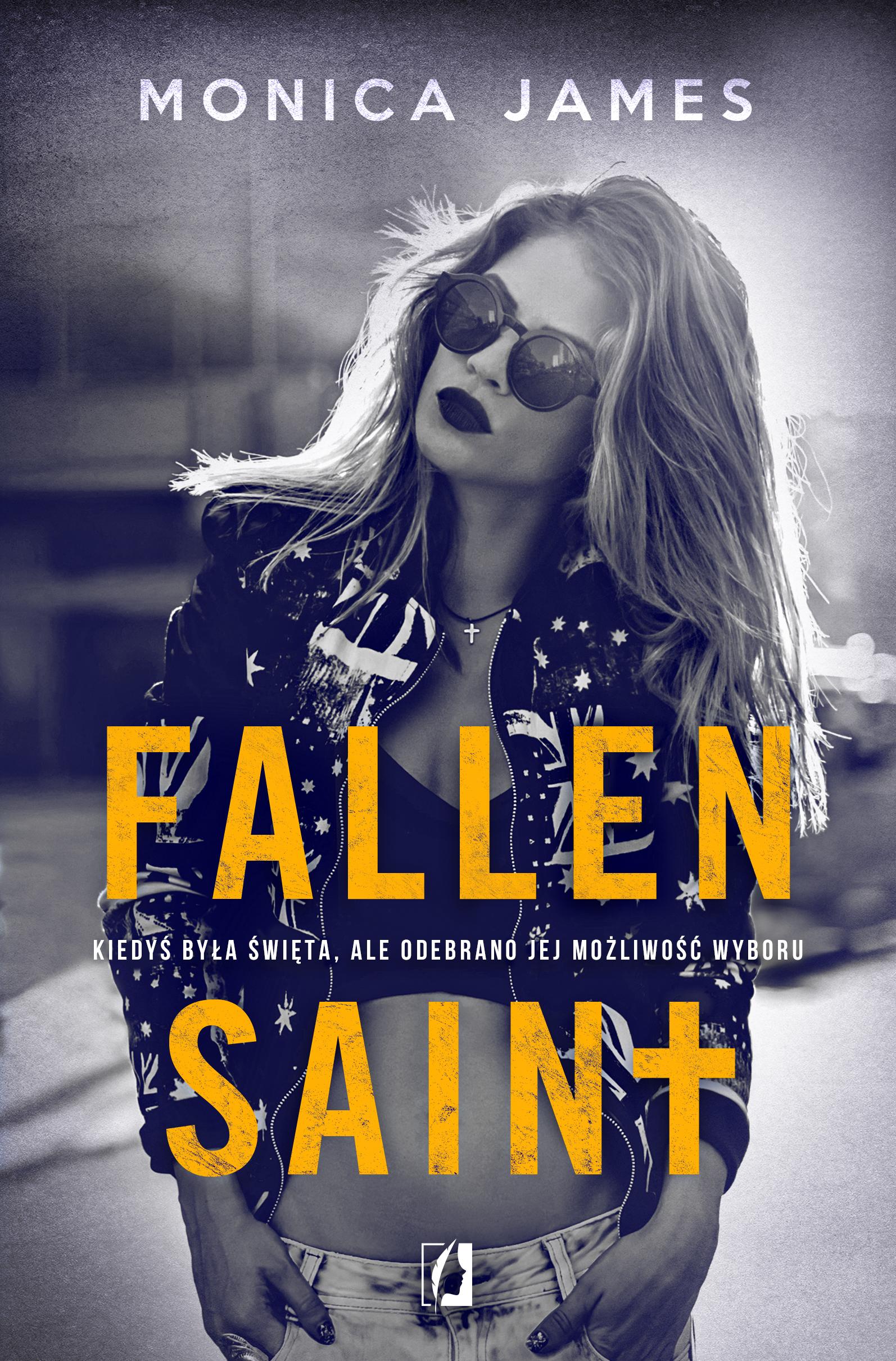 Fallen Saint. All The Pretty Things. Tom 2