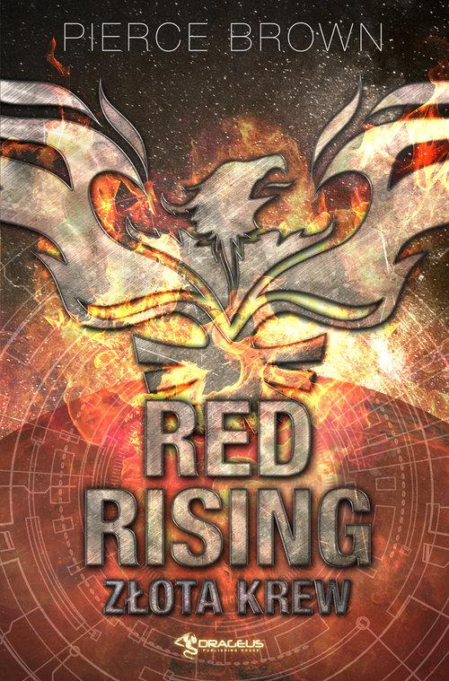Red rising złota krew