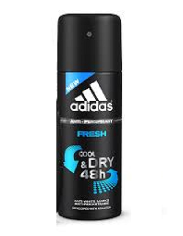 Cool&Dry Fresh Dezodorant w sprayu