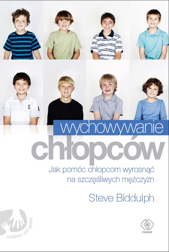 Wychowywanie chłopców wyd. 3