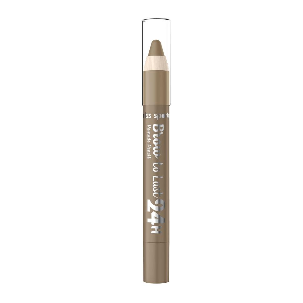 Brown To Last 24H Pomade Pencil pomada w kredce do brwi 1
