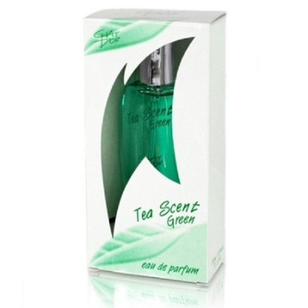 Green Leaf Woda perfumowana spray