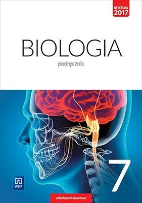 Biologia. Podręcznik. Klasa 7. Szkoła podstawowa