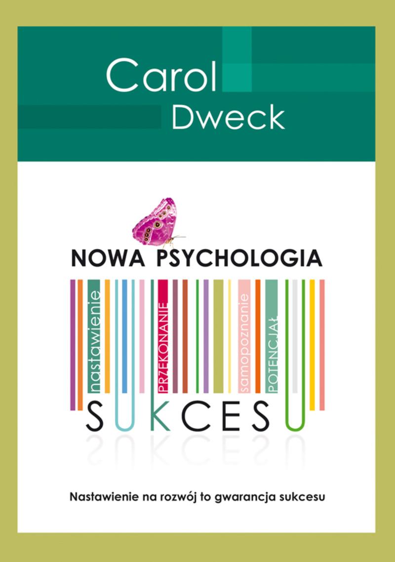 Nowa psychologia sukcesu