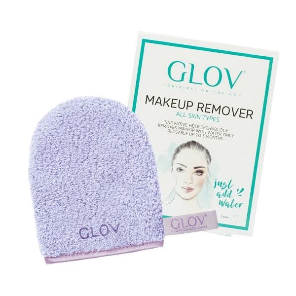 On-The-Go Makeup Remover rękawiczka do demakijażu Very Berry