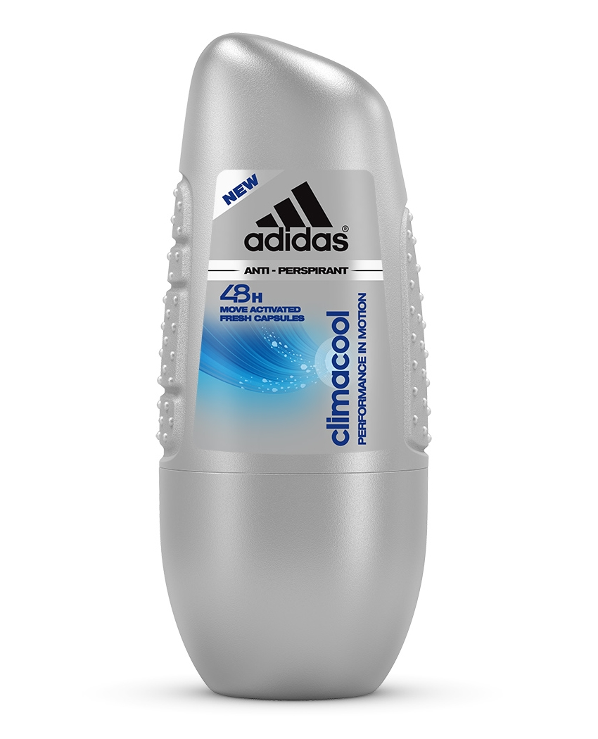 Climacool Men Dezodorant w kulce