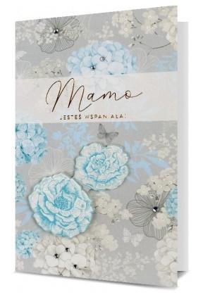 Karnet Mama KL HM200-1773
