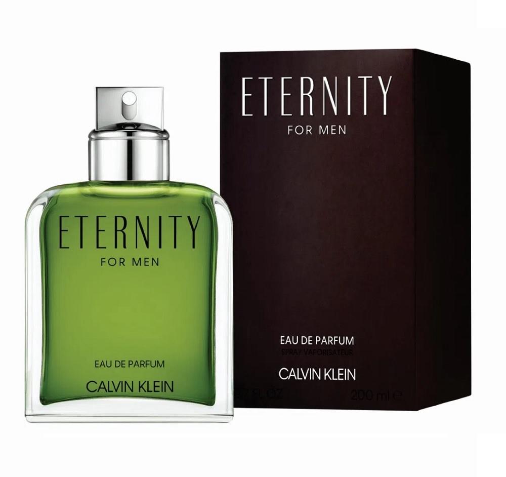 Woda perfumowana dla mężczyzn Eternity For Men