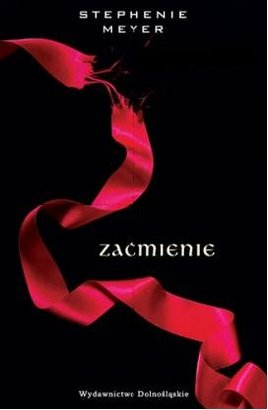 4 książki Stephanie Meyer - Zmierzch, Księżyc w nowiu, Zaćmienie i Przed świtem