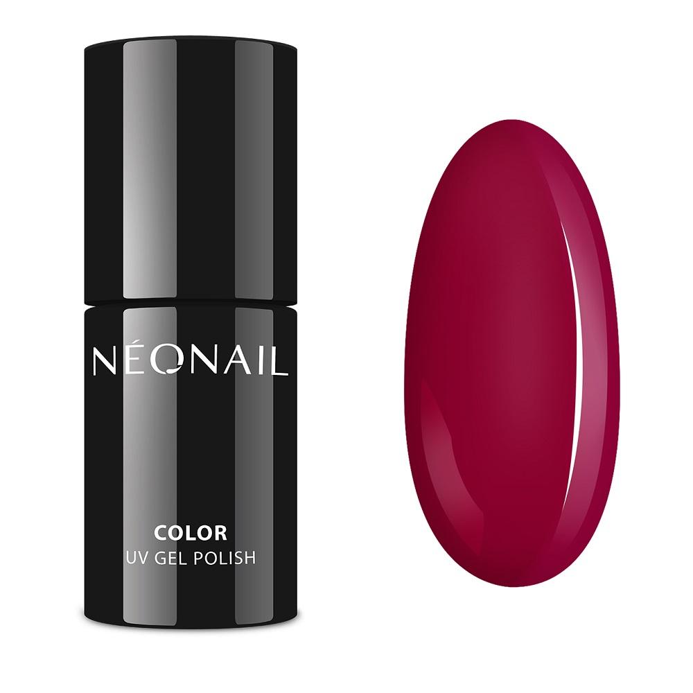 NEONAIL_UV Gel Polish Color lakier hybrydowy 8190-7 Share Love