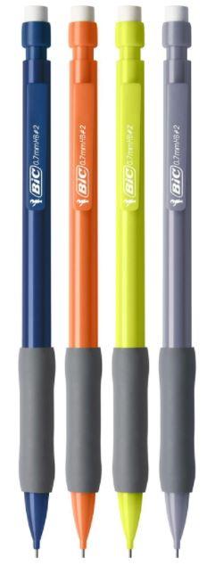 Ołówek Matic Original z gumką