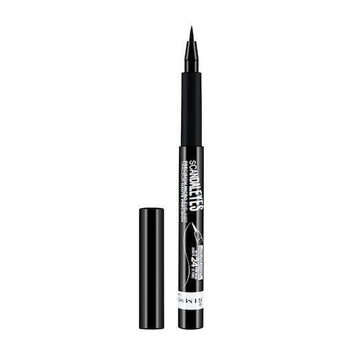 Scandal Eyes Precision Micro Eye Liner liner w pisaku 001 Black