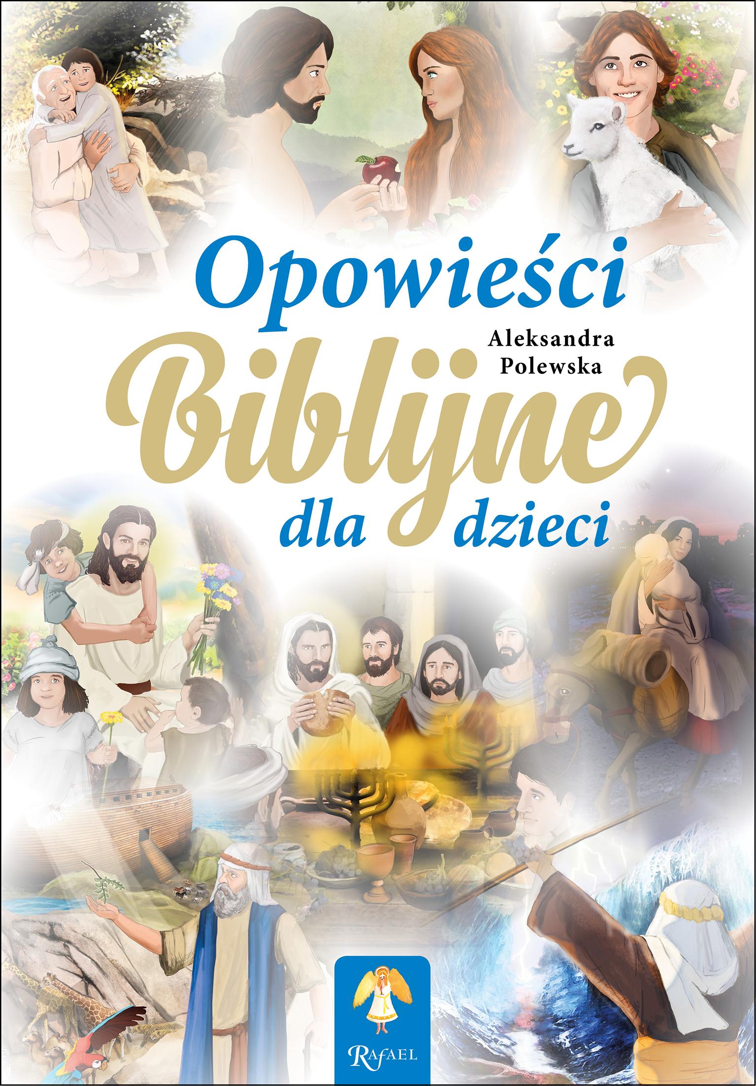 Opowieści biblijne dla dzieci