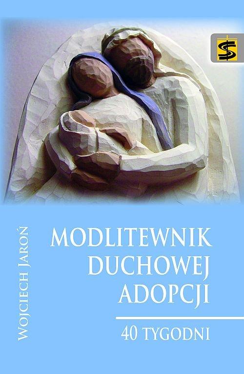 Modlitewnik duchowej adopcji