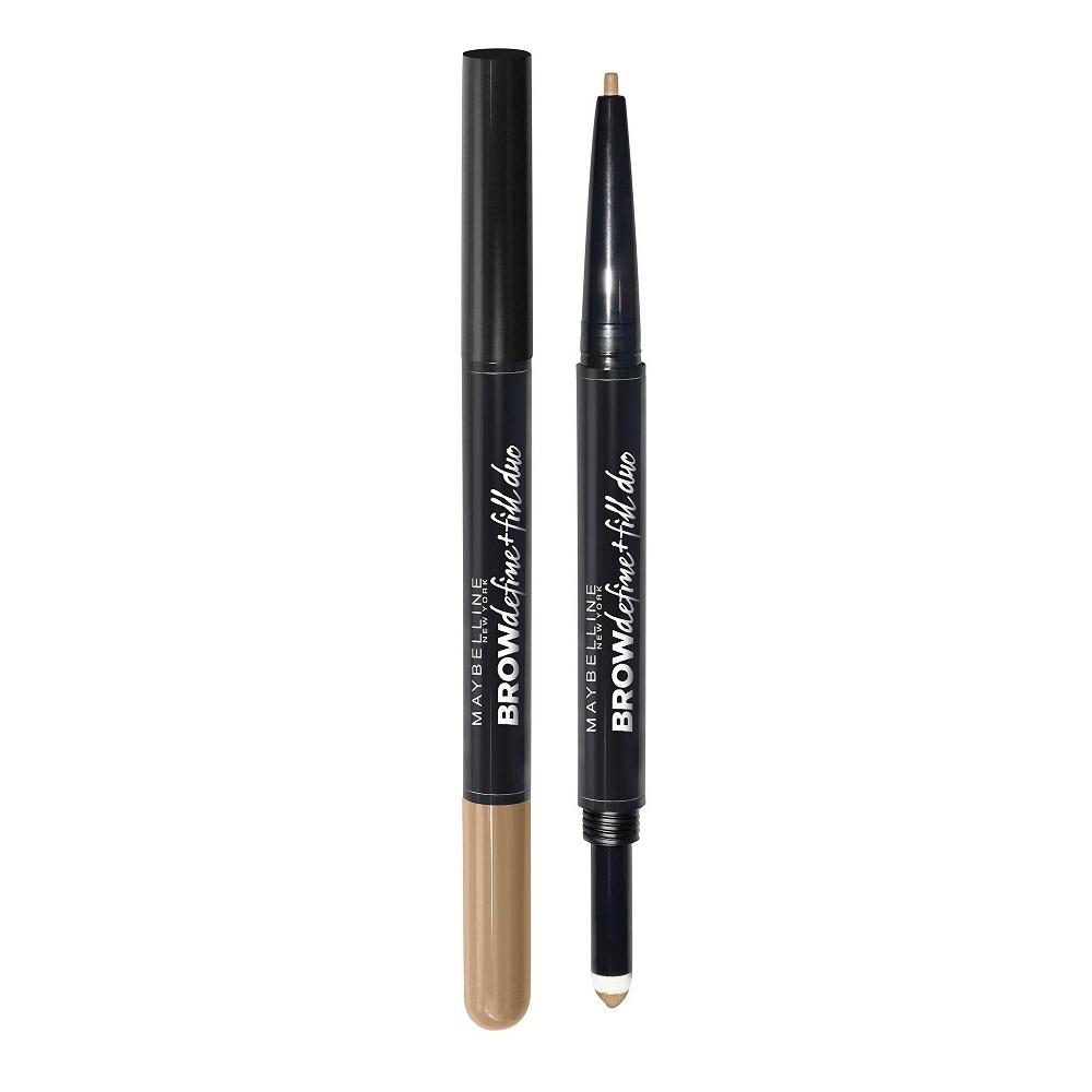 Brow Satin Duo Pencil kredka do brwi Dark Blond