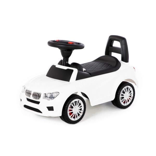 Polesie 84538 Samochód-jeździk