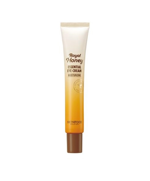 Royal Honey Essential Eye Cream krem pod oczy z miodem