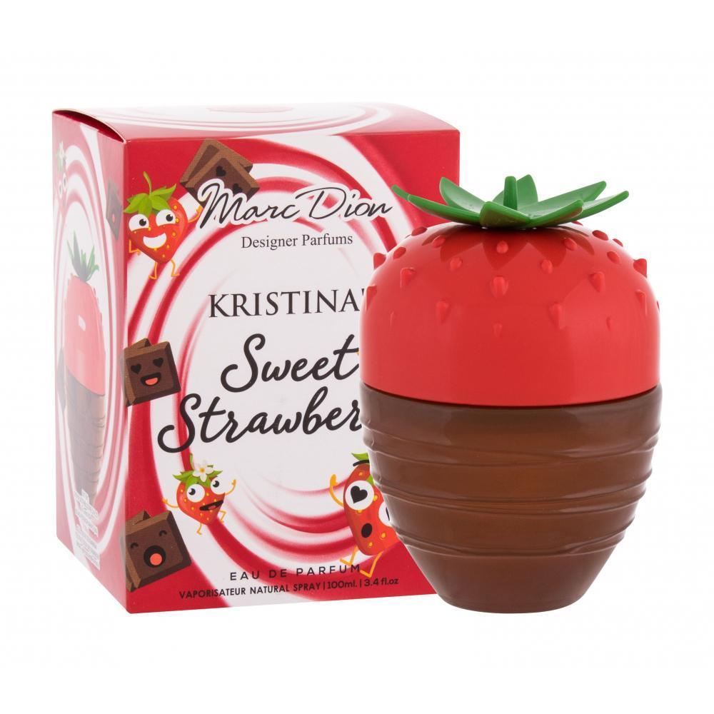 Woda perfumowana dla kobiet Sweet Strawberry