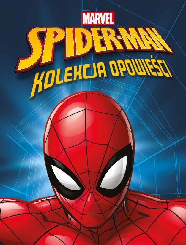 Spider-Man. Kolekcja opowieści. Marvel