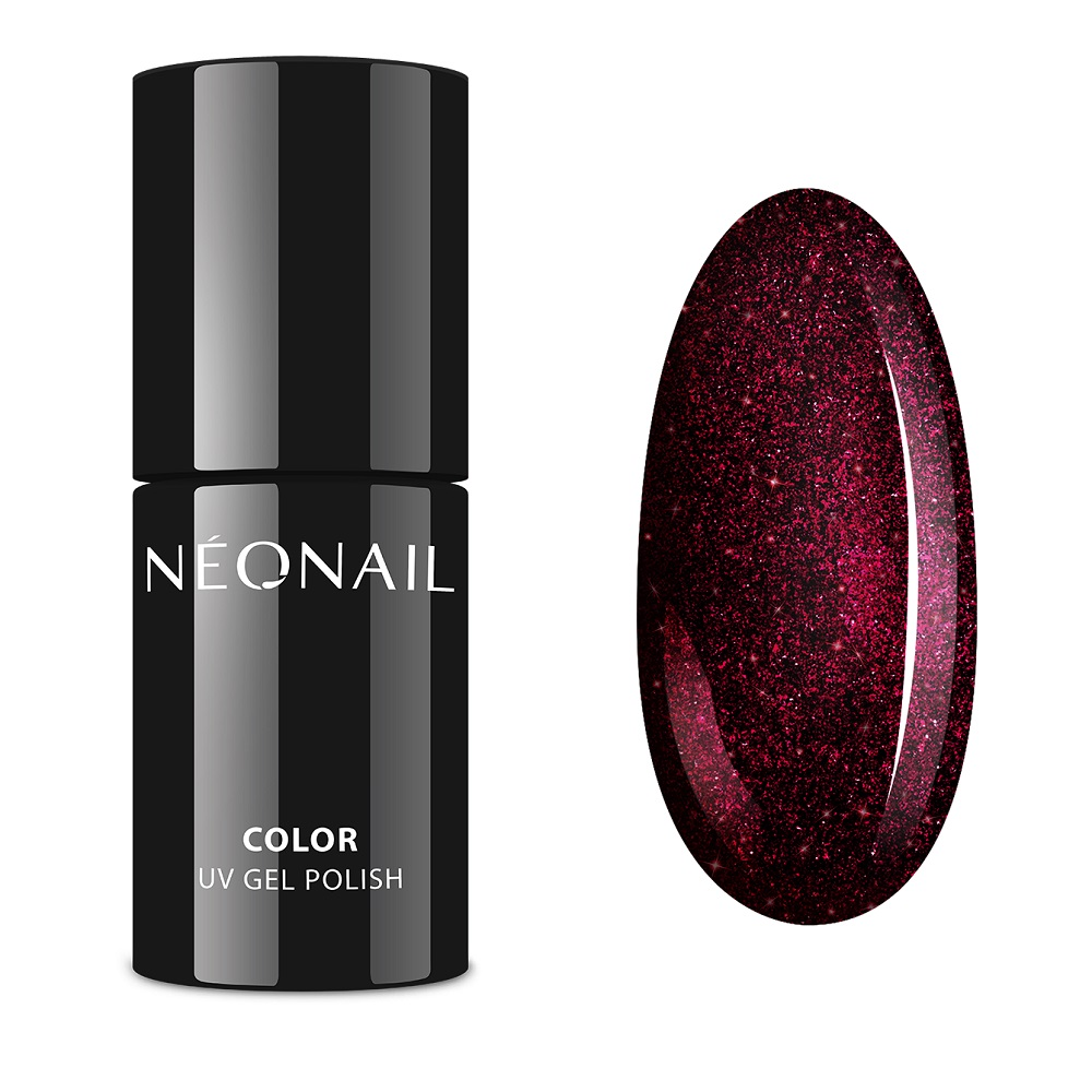 NEONAIL_UV Gel Polish Color lakier hybrydowy 8189-7 Shining Joy