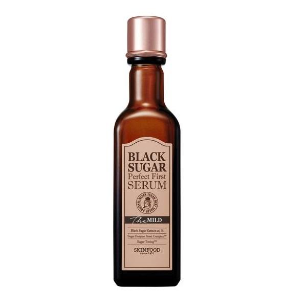 Black Sugar Perfect First Serum The Mild serum do twarzy z cukrem trzcinowym