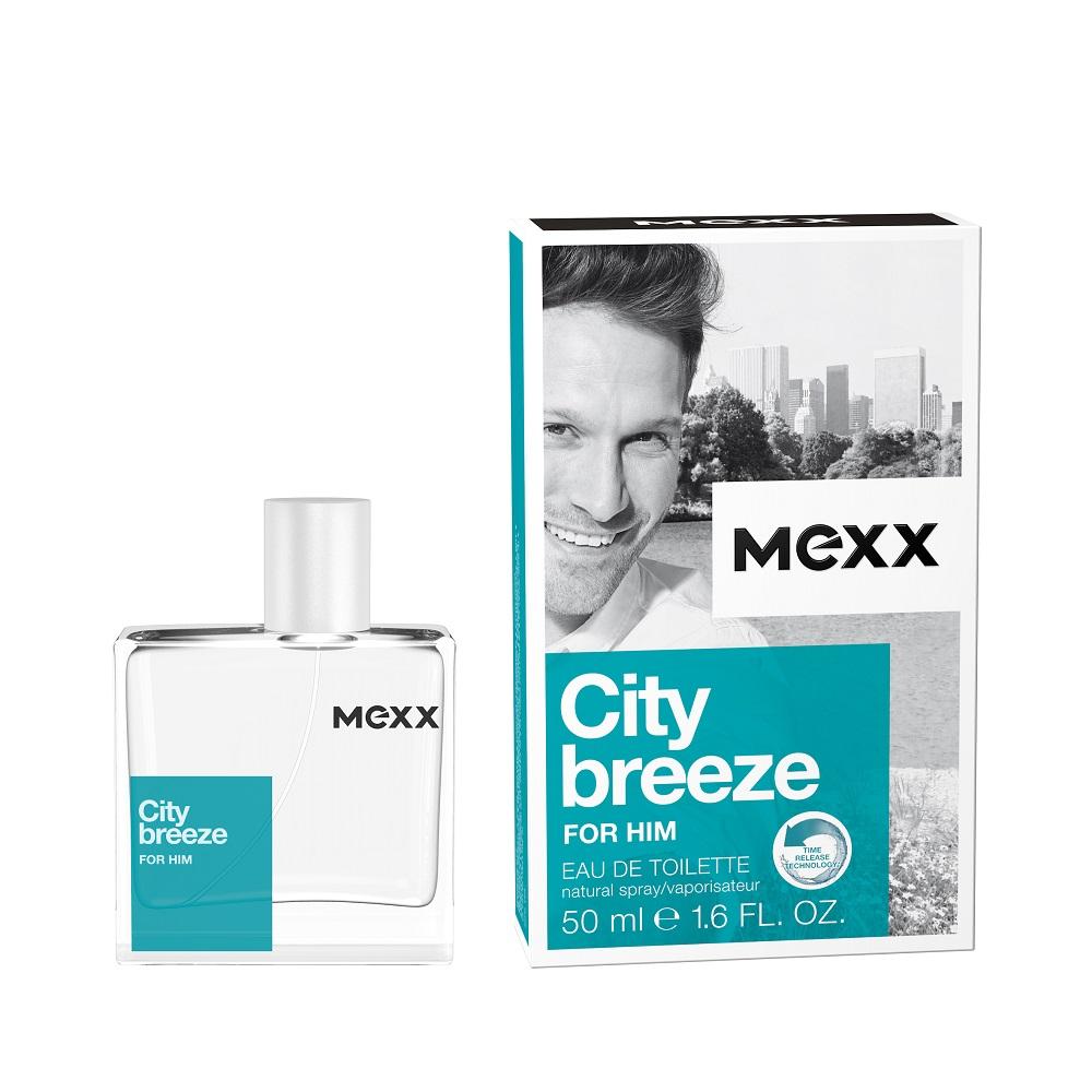 City Breeze For Him Woda toaletowa