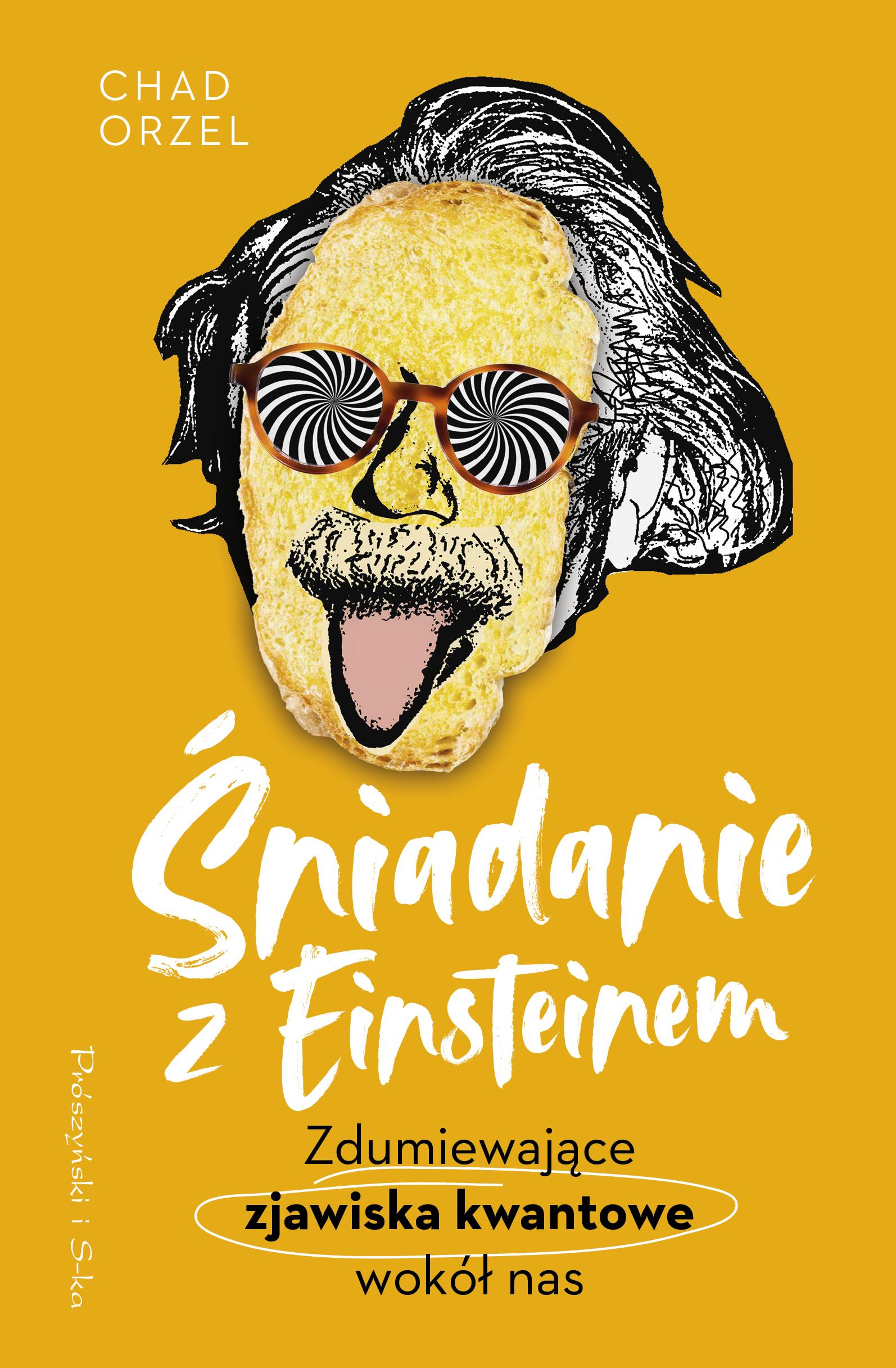 Śniadanie z Einsteinem