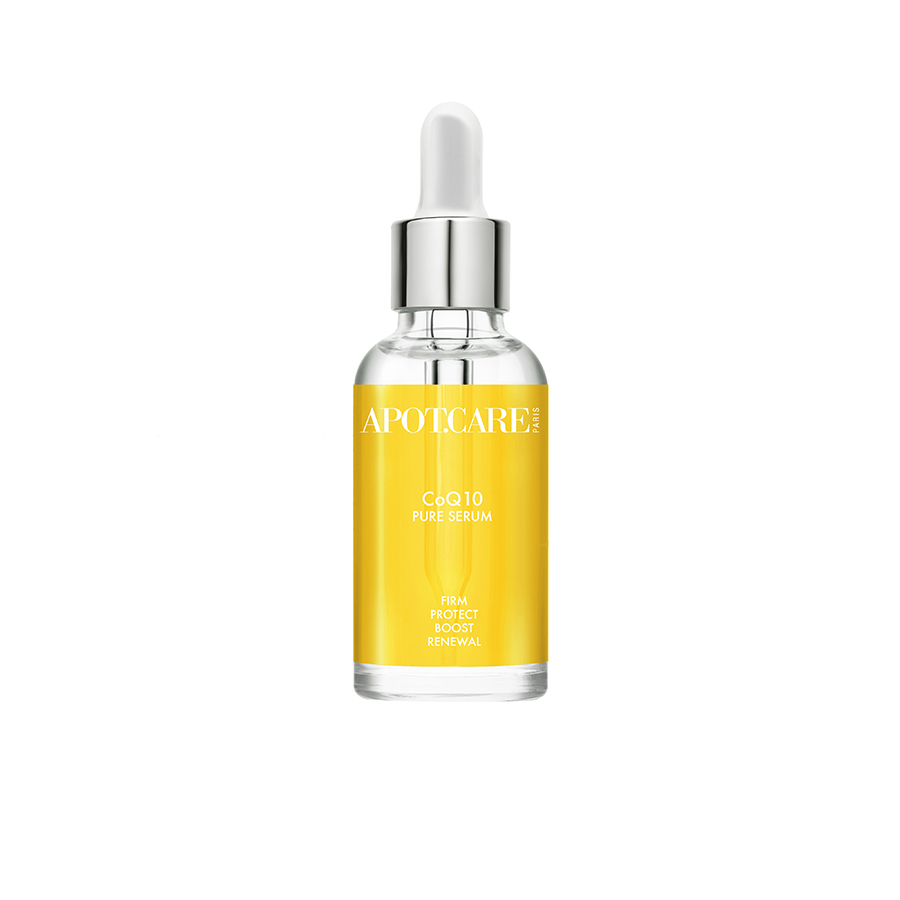 Serum do twarzy Pure Serum CoQ10 Protect Firm Boost Cell Renewal
