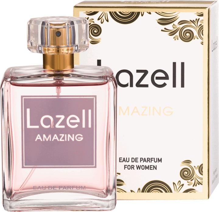 Woda perfumowana Amazing For Women