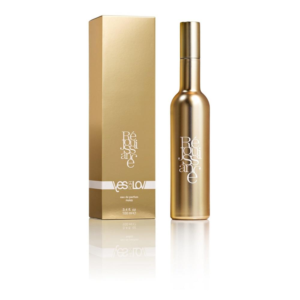 Woda perfumowana dla kobiet Rejouissance Pour Femme
