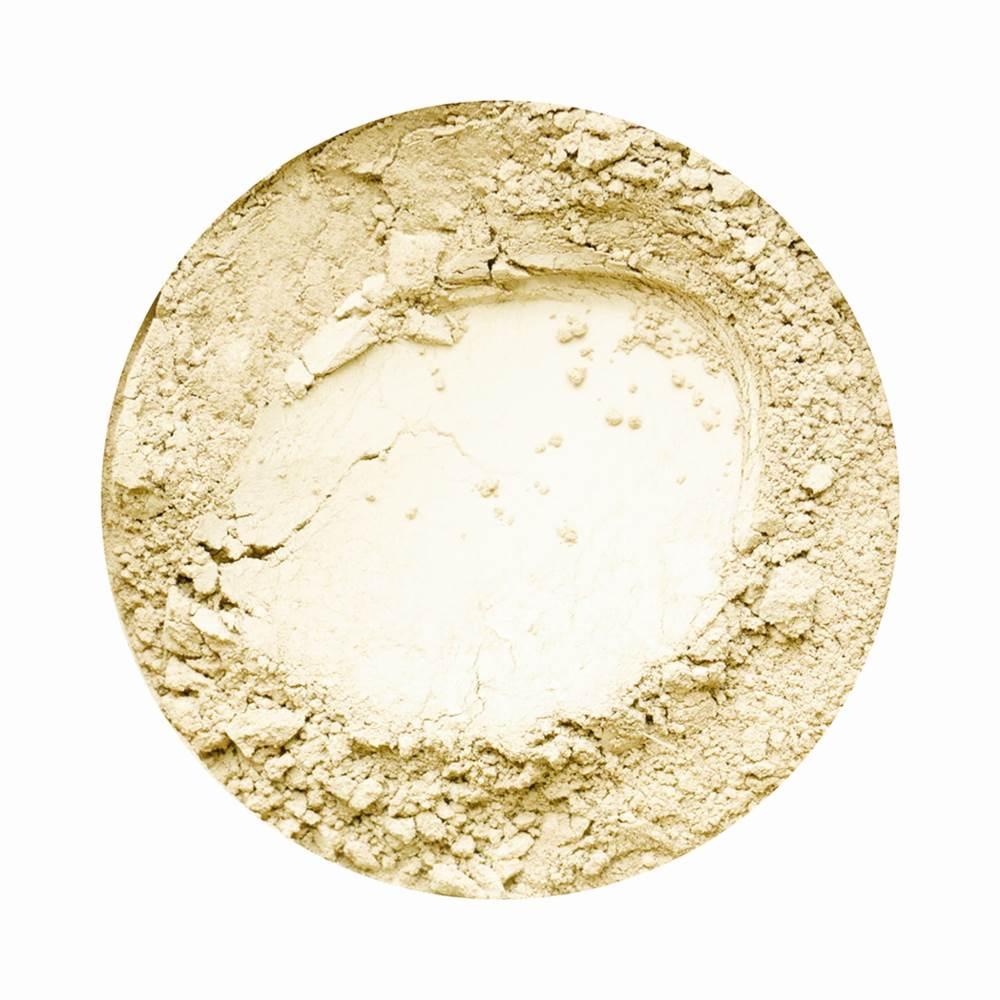Podkład mineralny kryjący Golden Light
