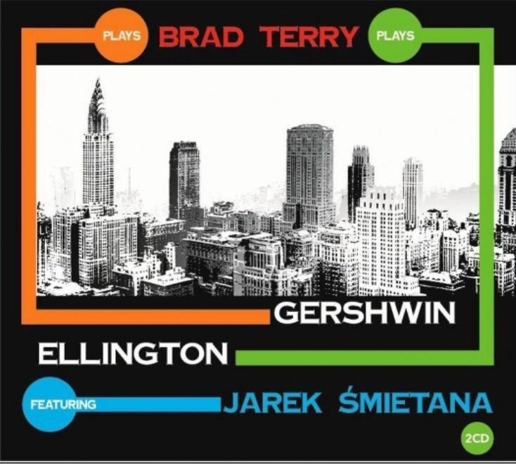 Brad Terry Jarek Śmietana plays Gershwin Ellington