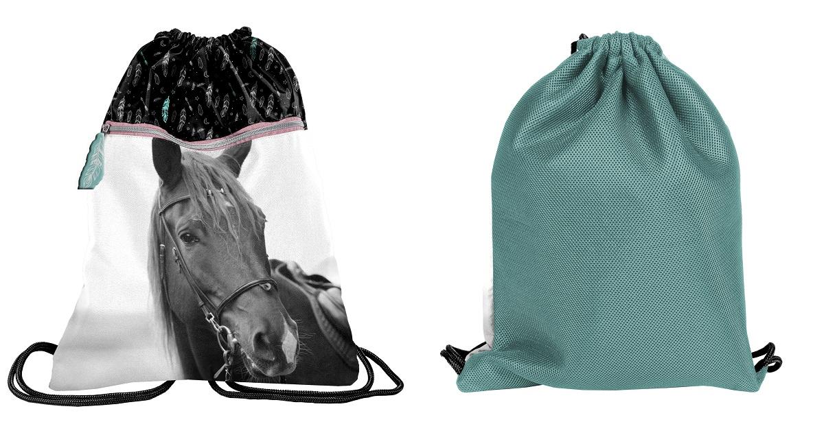 Worek na buty premium Horse PP21KE-713 PASO
