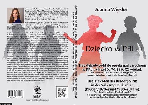 Trzy dekady polityki opieki nad dzieckiem w PRL-u