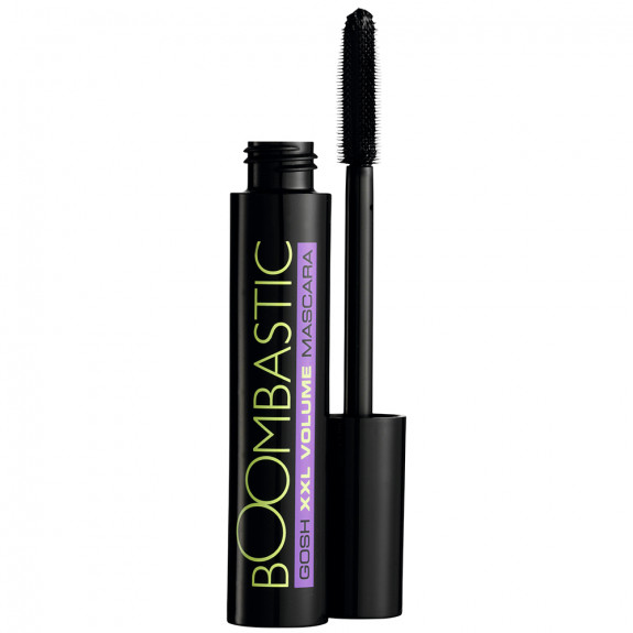 Boombastick Mascara Volume XXL tusz do rzęs zwiększający objętość Black