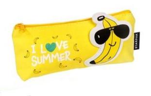 Piórnik Summer Lover Banan