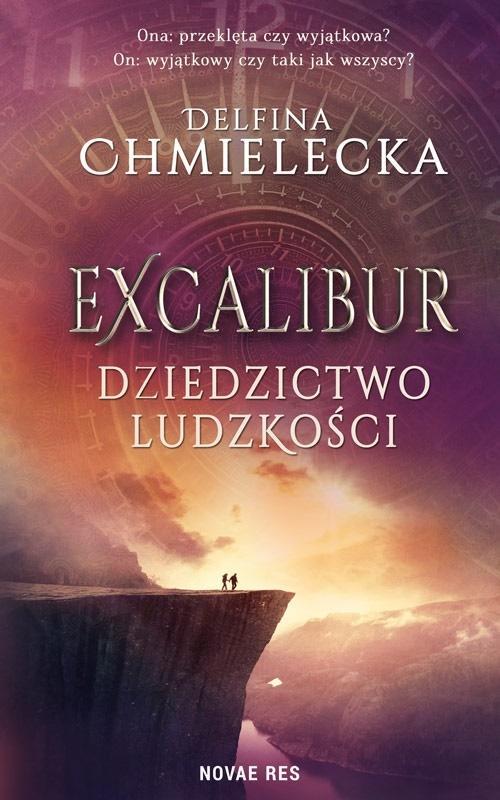 Excalibur dziedzictwo ludzkości