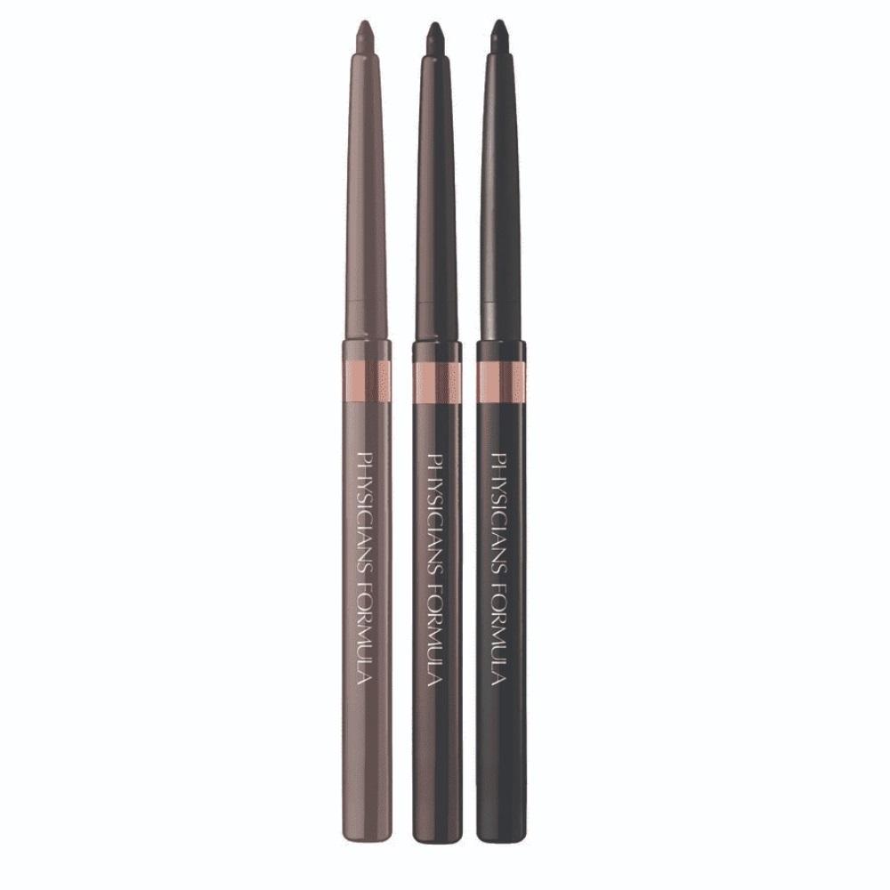 Shimmer Strips Custom Eye Enhancing Eyeliner Trio zestaw 3 kredek do oczu Nude Eyes 0,85g